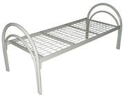 Кровати для строителей,  кровати металлические,  кровати одноярусные