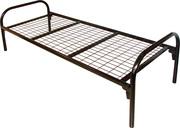 Кровати двухъярусные для рабочих,  кровати железные,  кровати армейские