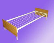 кровати для турбаз,  кровати металлические,  кровати для бытовок