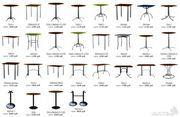 Столы для кафе,  бара,  ресторана