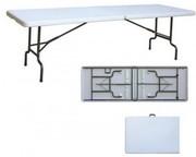 Складной стол СМ 1-1