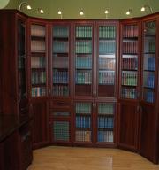 Библиотека Бейкер-стрит новая