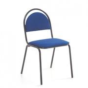 стулья на металлокаркасе,   Стулья для операторов,  Стулья для персонала