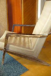 Продам два старых кресла польша или гдр