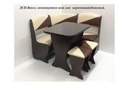 Кухонный уголок Успех 1 за 6600 рублей.